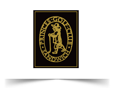 Prince's Golf Club logo