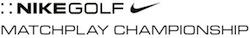 NikeGolf Matchplay logo